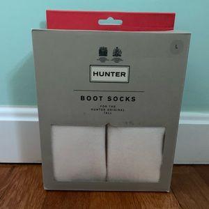 Original Hunter Tall Boot Socks